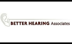 Better Hearing Associates Logo Flex Box